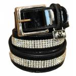 Equine Couture Ladies English Belts