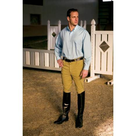 TuffRider Mens Performance Patrol Riding Breeches