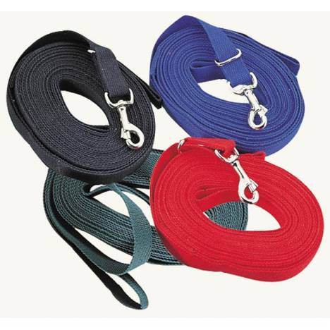 Roma Cotton Web Lunge Line