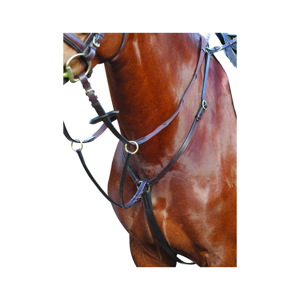 Kincade Hunter Breastplate