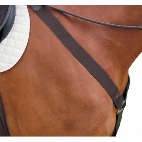 Kincade Elastic Y Fit Breastplate
