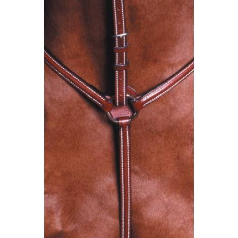 Kincade Raised Standing Breastplate