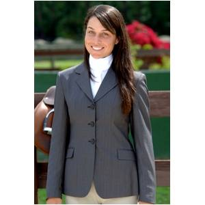 Wellington Collection Ladies' Show Coat