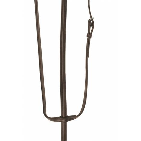 Silverleaf Fancy Square Raised Standing Martingale