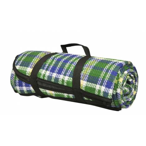 Kodiak Easy-Carry Picnic Blanket