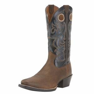 Ariat Mens Sport Square Toe