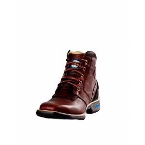 Cinch WRX WXM120 Dark Brown - Mens