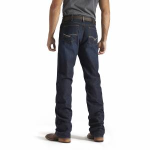 Ariat Heritage Relaxed Boot Jackson Jeans - Mens