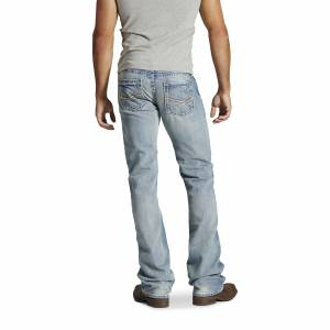 Ariat M7 Keene Stonewall Jeans - Mens