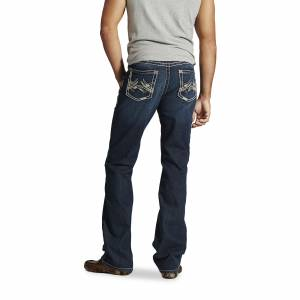 Ariat M6 Maverick Jeans - Mens - Crossfire
