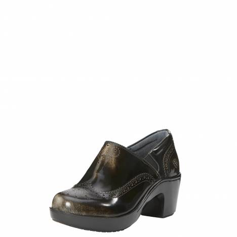 Ariat Bradford Clog - Ladies - Onyx