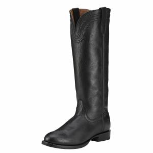 Ariat About Town Boots - Ladies - Black
