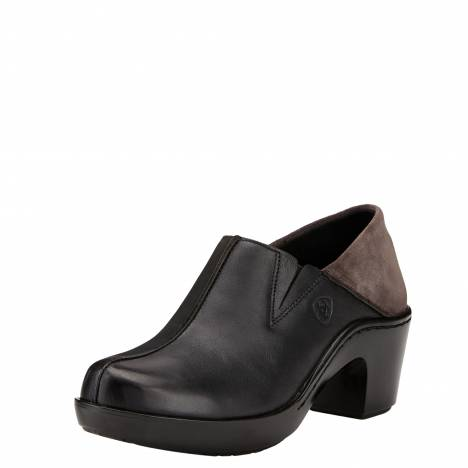 Ariat Kickback Clogs - Ladies - Black