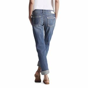 Ariat Boyfriend Jeans - Ladies - Stargaze Lonestar