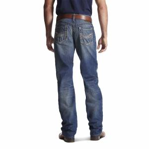 Ariat M3 Bailey Jeans - Mens - Stonewall