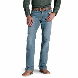 Ariat M4 Low Rise Boots Cut Jeans - Mens - Breakaway
