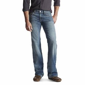 Ariat M7 Charger Jeans - Mens - Nevada