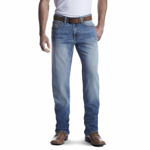Ariat M2 Troy Jeans - Mens - Ashwood