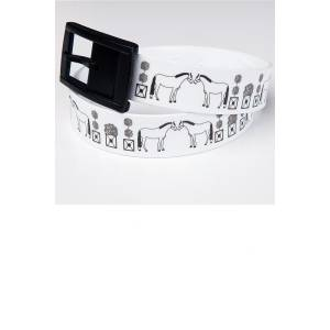 FITS Nosey Silicone Belt - Ladies