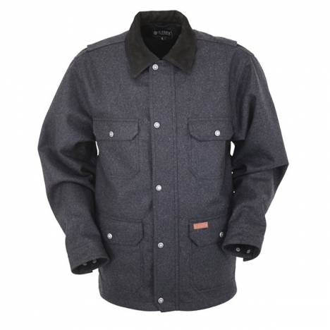 Outback Trading Passport Jacket - Mens