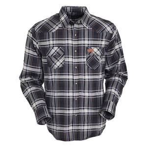 Outback Trading Crowe Performance Shirt - Mens
