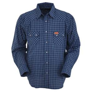 Outback Trading Buckley Performance Shirt - Mens
