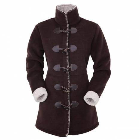 Outback Trading Snowy Mountain Jacket - Ladies