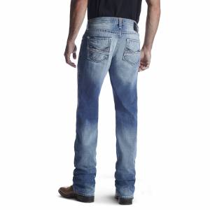 Ariat M5 Lefty Jeans - Mens - Ashwood