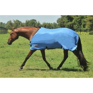 Kodiak Metallic Poly-Mesh Fly Sheet