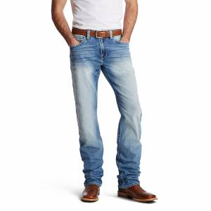Ariat M3 Stirling - Mens - Shasta