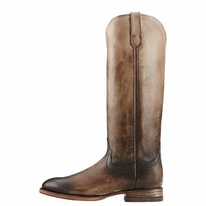 Ariat Ombre Roper - Ladies - Chocolate