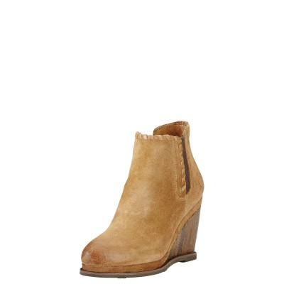 Ariat  Belle - Ladies - Soho Sand