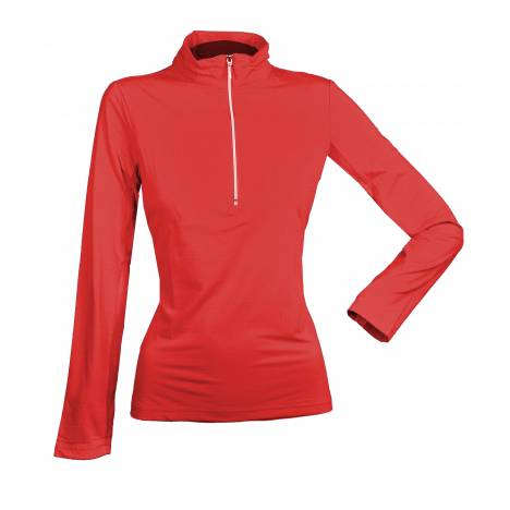 Performance Collection Ice Fill Long Sleeved Mock