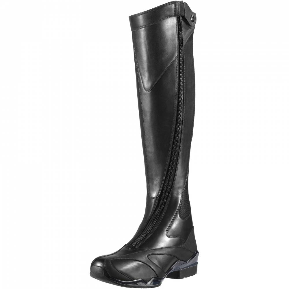 Ariat Men S Volant Tall Front Zip Boot Black