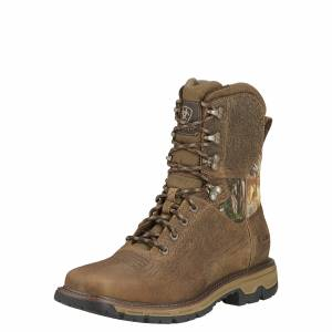 Ariat Men's Conquest 8