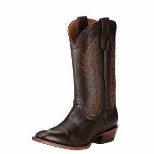 Ariat Men's High Roller Boot - Bittersweet Chocolate