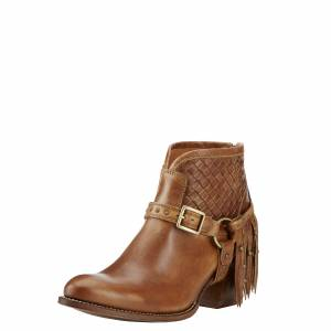 Ariat Women's Serra - Fireroasted