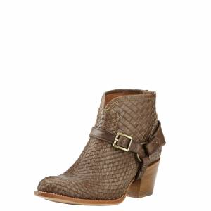 Ariat Women's Sollana - Fireroasted