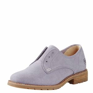 Ariat Women's Vale - Lilac