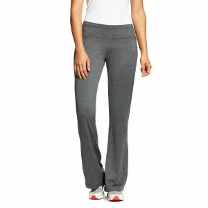 Ariat Women's Circuit Training Pant - Charcoal