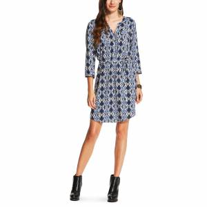 Ariat Women's Dyna Dress - Multi