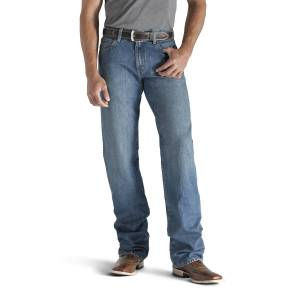 Ariat Men's Heritage Relaxed Fit - Medium Stone