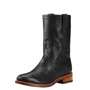 Ariat San Antonio Boot - Mens - Black