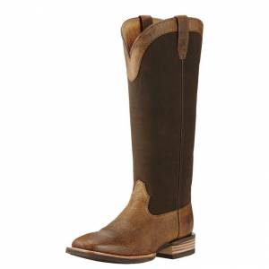 Ariat Quickdraw Snake Resistant - Mens - Earth/Olive