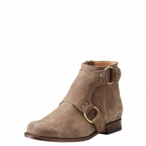 Ariat Paloma - Ladies - Toasted Hazelnut