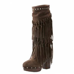 Ariat Music Row - Ladies - Dark Brown Suede