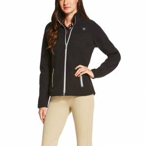 Ariat  Vivid Softshell Jacket - Ladies - Black