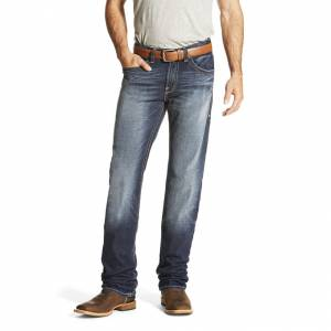 Ariat M2 Straightedge - Mens - Cadet