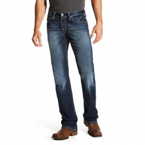 Ariat M7 Colton - Mens - Cadet
