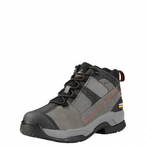 Ariat Contender - Mens - Graphite